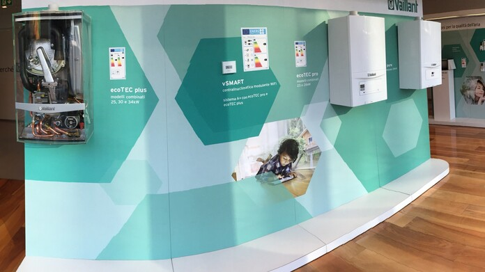 showroom Vaillant