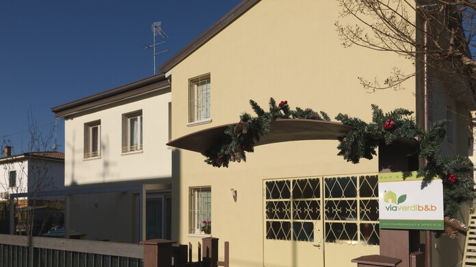 Bed & Breakfast a Vago di Lavagna
