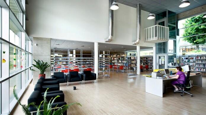 Biblioteca di Sotto il Monte