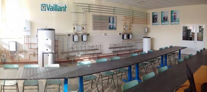 A scuola di rinnovabili con Vaillant
