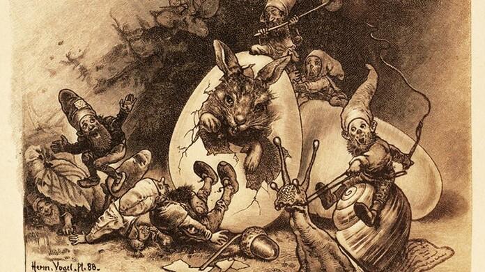 Storia del leprotto