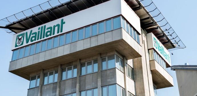 Profilo aziendale del gruppo Vaillant