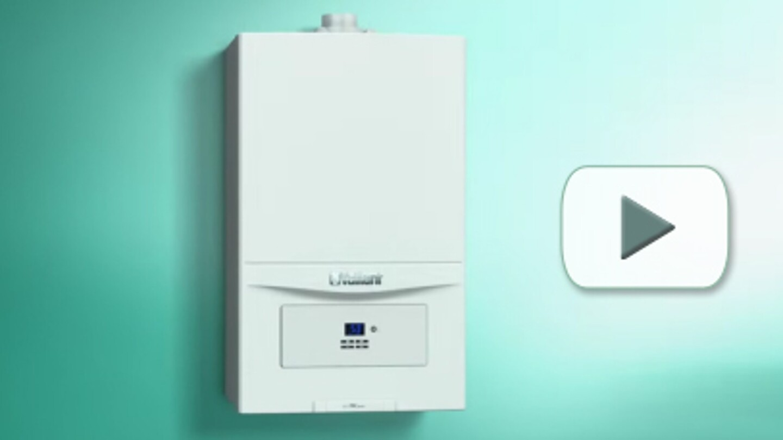 Video Caldaia A Condensazione Ecotec Pure