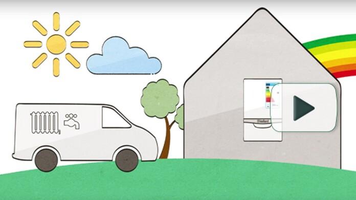 Etichettatura energetica: una scelta consapevole per il tuo riscaldamento
