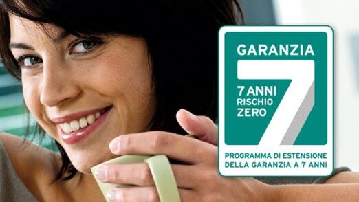 Garanzia 7 Vaillant