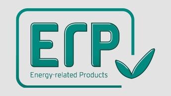 ErP etichettatura energetica
