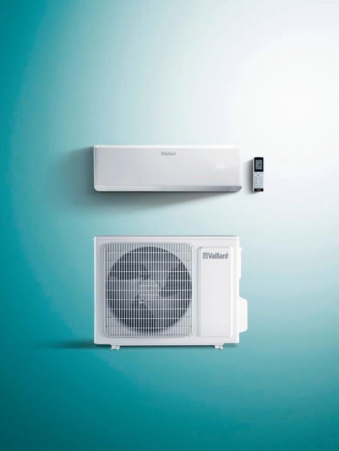 Climatizzatore monosplit climaVAIR exclusive VAI 5 - per il professionista