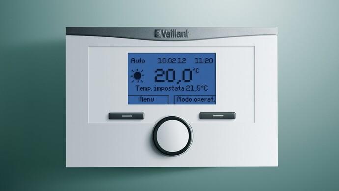 calorMATIC 450 e 450 f