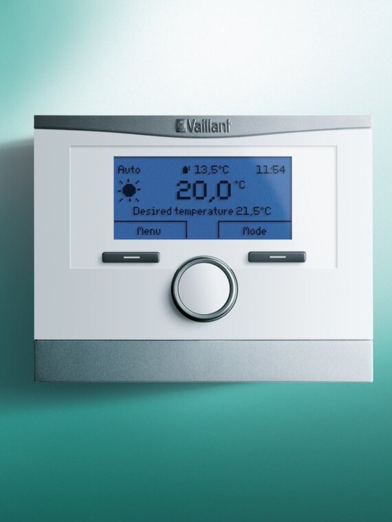 multiMATIC 700 Vaillant