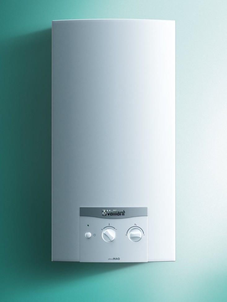Scaldabagno e scaldacqua a gas vaillant for Boiler elettrico classe a