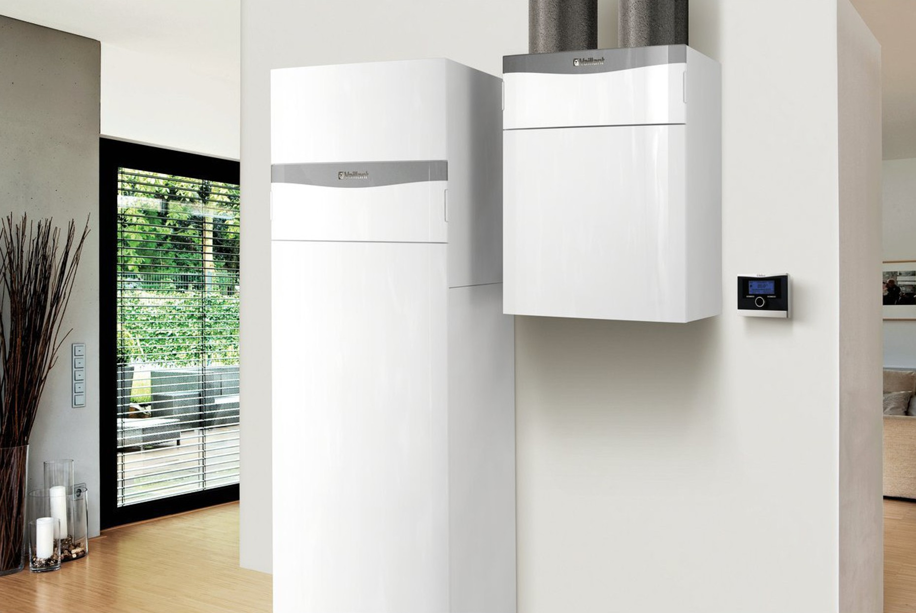 Il Miglior Sistema Di Riscaldamento sistema di ventilazione meccanica controllata recovair