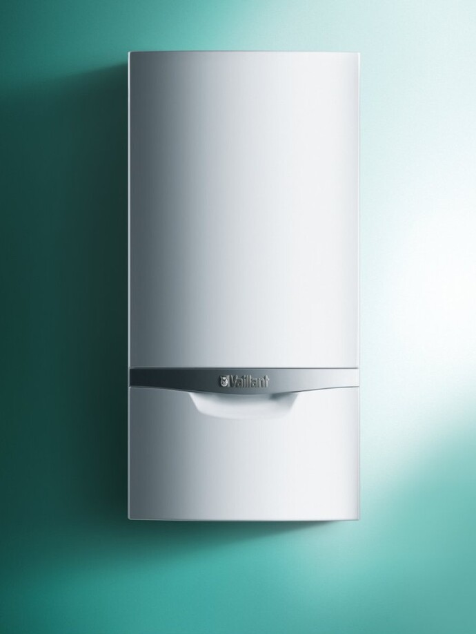 ecoTEC plus VM 80-120kW - Per il professionista
