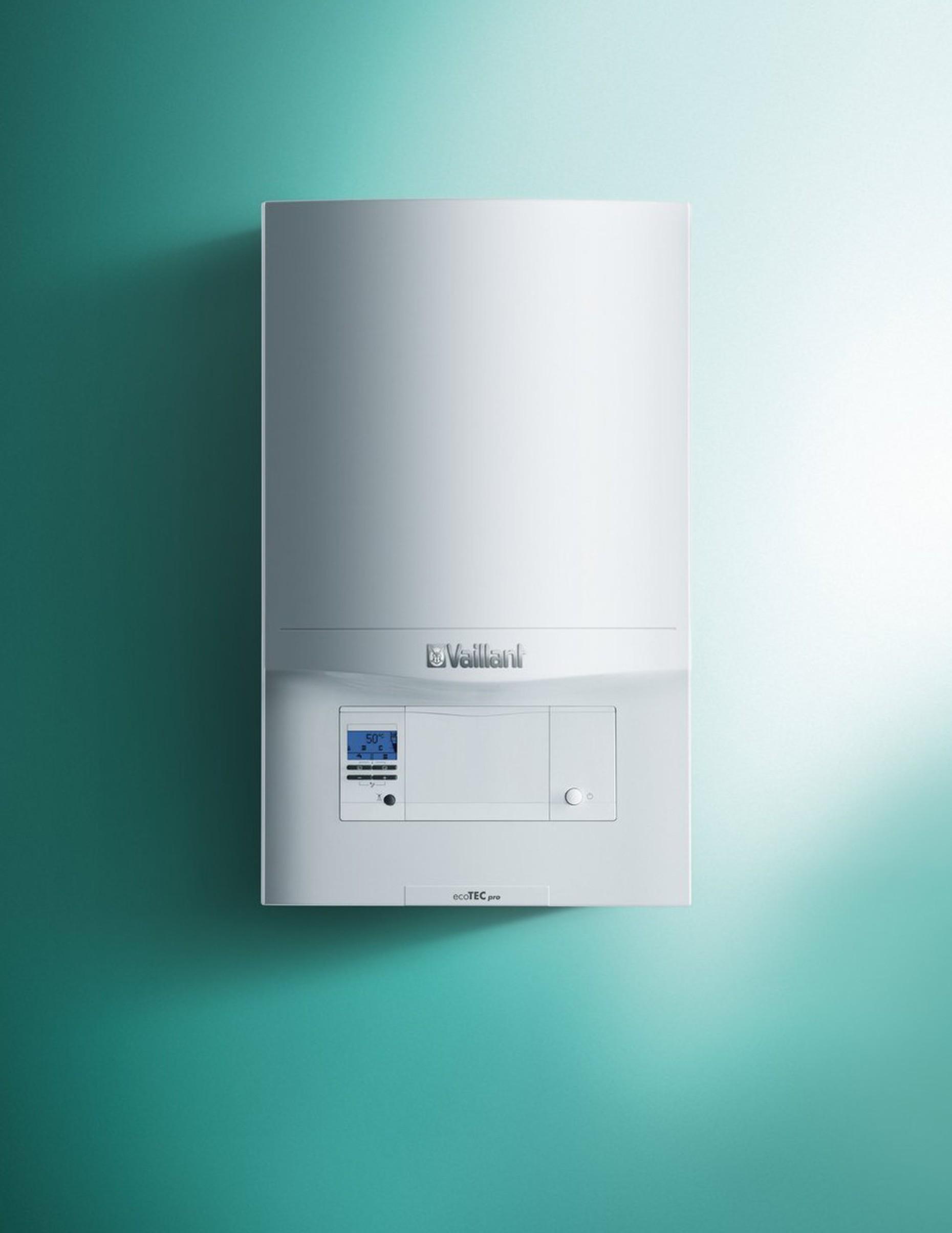 Caldaia A Condensazione Ecotec Pro Vaillant
