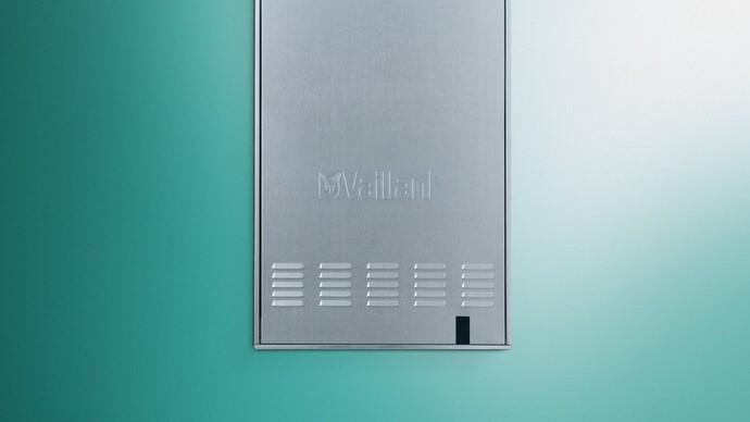 Caldaia murale a condensazione ad incasso ecoINWALL plus VMW