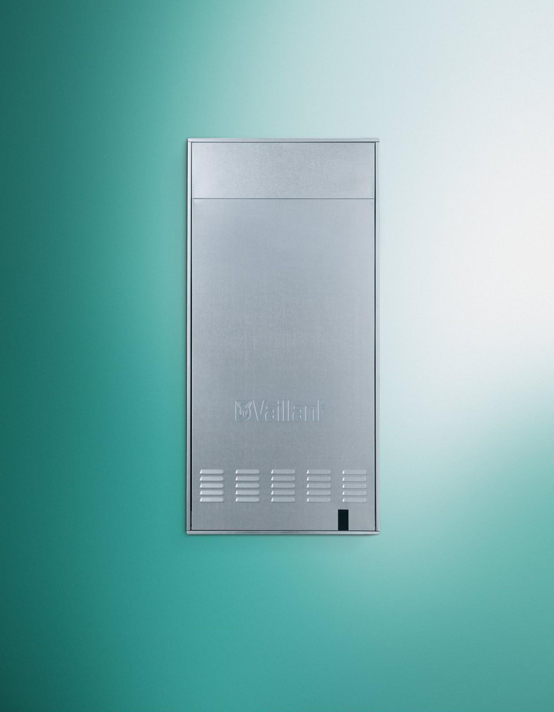 Caldaia murale a condensazione ad incasso ecoINWALL plus VM - Per riscaldamento - Vaillant