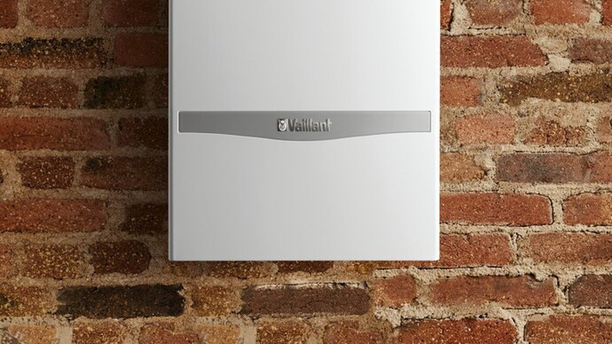 Caldaia murale a condensazione ecoBALKON plus VM