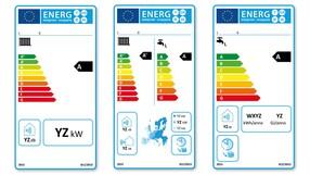 ErP etichettatura energetica Vaillant