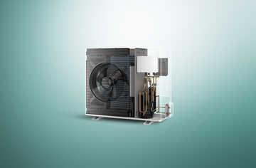Pompa di calore la soluzione ecocompatibile per il tuo impianto