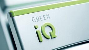 Nuova tecnologia Green iQ