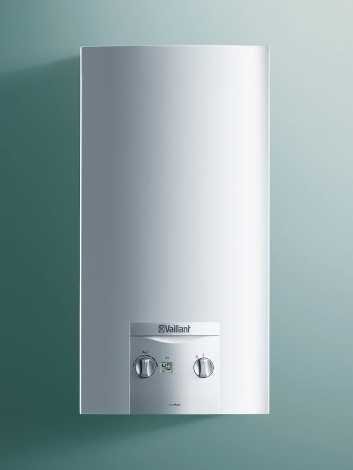 Scaldabagno e scaldacqua a gas vaillant - Scaldabagno elettrico basso consumo ...