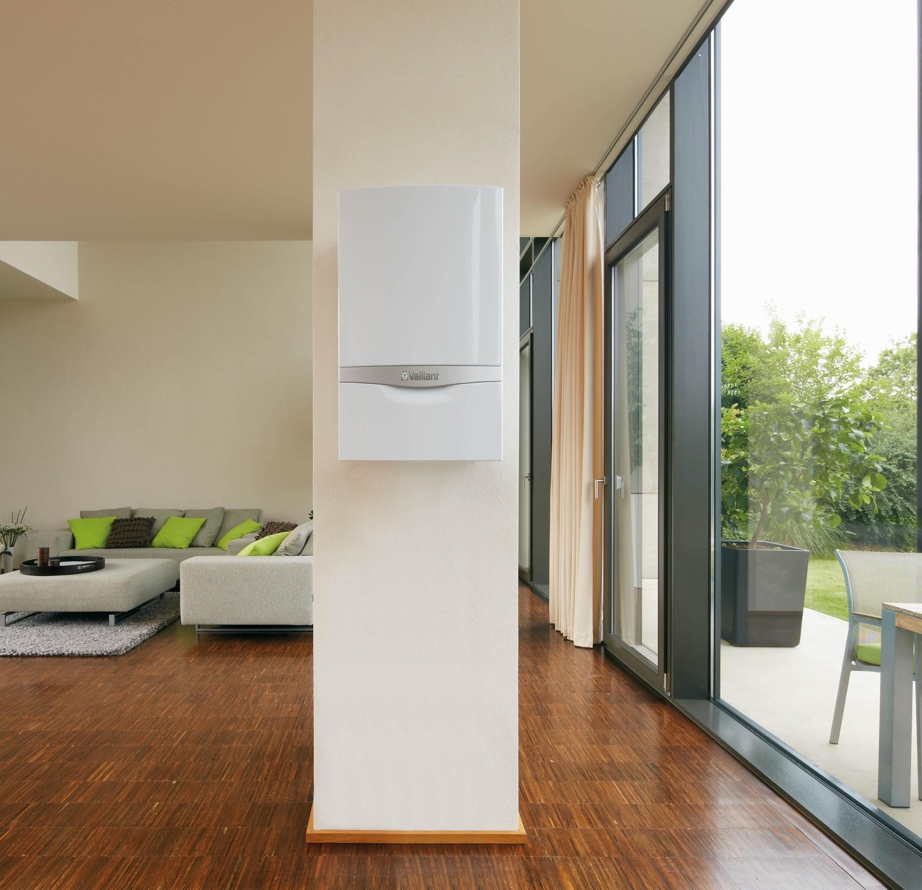 Istruzioni caldaia vaillant installazione climatizzatore for Istruzioni caldaia ariston