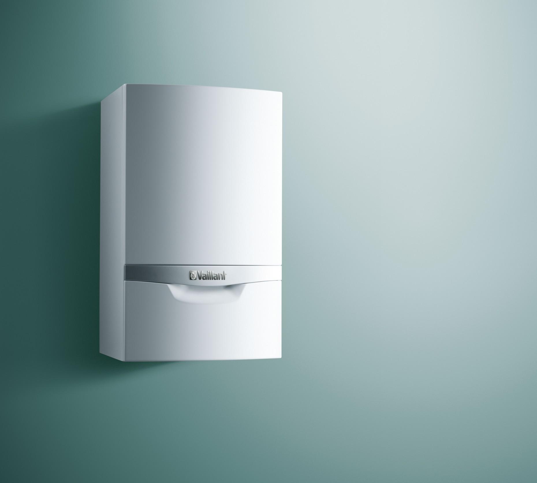 ecoBLOCK plus VMW con bollitore - Caldaia murale a condensazione con bollitore per riscaldamento ...